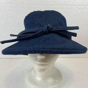 Accessories - Denim Hat